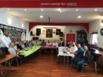 AABK Genel Kurul öncesi Mulhouse AKM'de toplandı