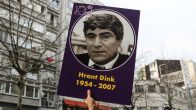 """Kayıp yakınları Hrant Dink'i andı: """"Soykırım dediği için katledildi"""""""