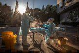 Covid-19: Küresel salgında vaka sayısı 44 milyona yaklaşıyor