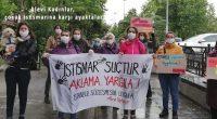 Alevi kadınlar, çocuk istismarına karşı ayakta
