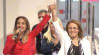 CHP Kadın Kolları Başkanı seçimleri sonuçlandı