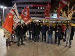 Hamm' dada Irkçı katliam protesto edildi