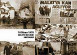 Malatya Katliamı'nın üzerinden 43 yıl geçti