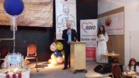 Neuss Alevi Toplumu Cemevi, AWO ile birlikte aşure etkinliği düzenledi