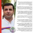 Selahattin Demirtaş'tan Ekrem İmamoğlu'na destek açıklaması